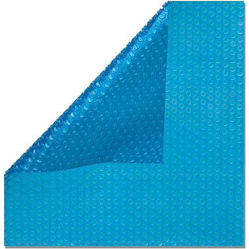 2. In The Swim 33 Foot Round Ultra-Clear Pool Solar Blanket Cover 16 Mil