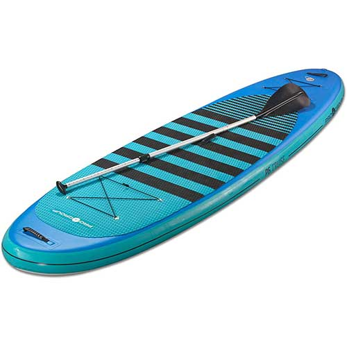 10. Pro 6, P6-Cruise, ISUP - Inflatable Stand-Up Paddle Board