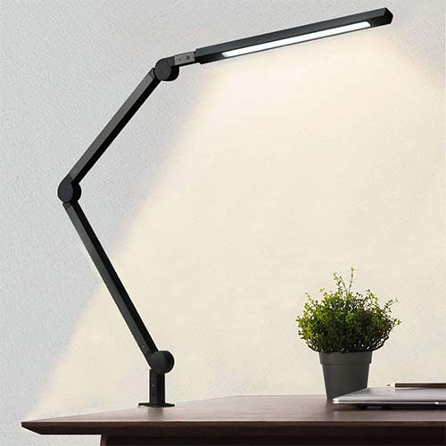 Top 10 Best Desk Lamps for Eyes in 2021 Reviews