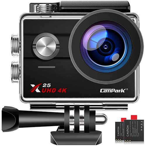 Top 10 Best Underwater Cameras For Scuba Diving in 2021 Reviews