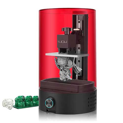 Top 10 Best 3d Printers For Jewelry in 2021Reviews