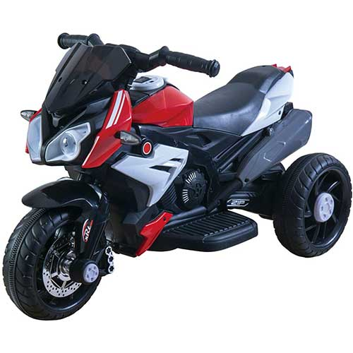 Top 10 Best Electric Motorcycles for Kids in 2021 Reviews