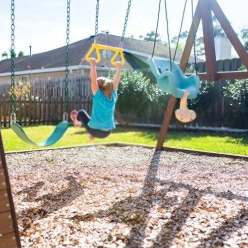 Why kids should play at Backyard Playground?
